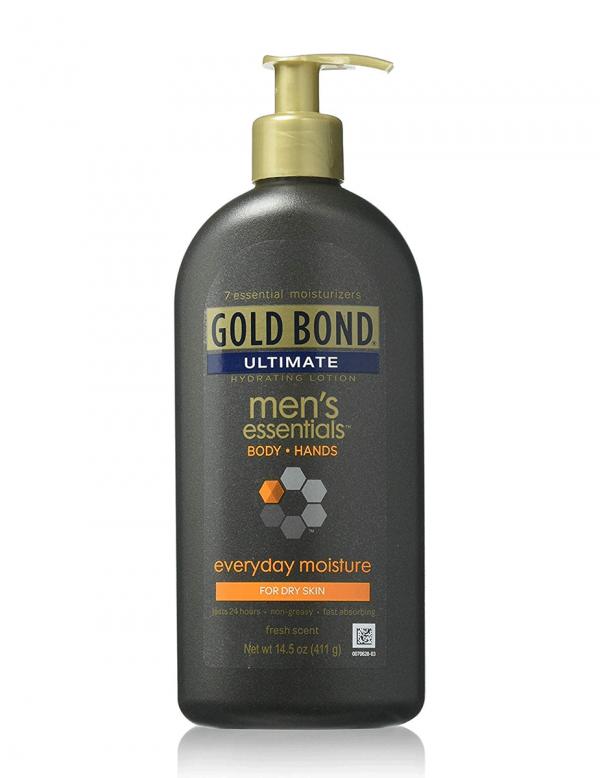 Gold bond Ultimate Men's Essentials 14.5oz