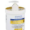 Advanced Clinicals Retinol Advanced Firming Cream, 16oz