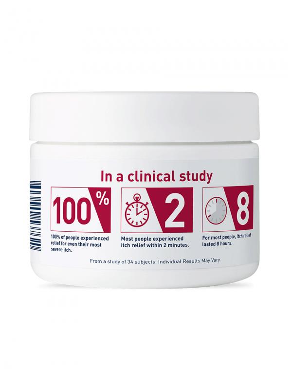 CeraVe Itch Relief Moisturizing Cream, 12oz
