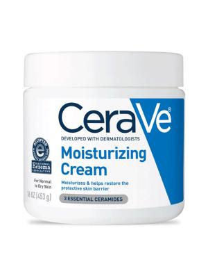CeraVe Moisturizing Cream, 16oz