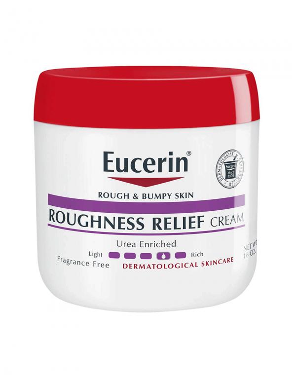 Eucerin Roughness Relief Cream,16oz