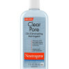 Neutrogena Pore Clearing oil-Astringent, 8 oz