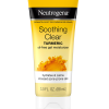 Neutrogena Soothing Clear Turmeric Gel Moisturizer, 3.0oz