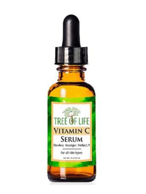 Vitamin C Serum for Face – Anti Aging Facial Serum – 1oz