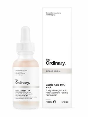 The Ordinary Lactic Acid 10% + HA, 1oz