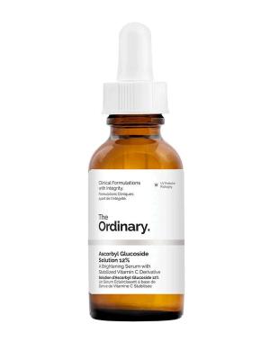 Ascorbyl Glucoside Solution 12% (30ml) Vitamin C Brightening Serum