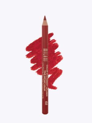 Milani Colour Statement Lipliner – True Red