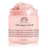 Himalayan Pink Salt Scrub By White Naturals,12oz