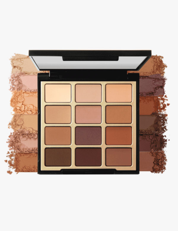Milani Most Loved Mattes,Eyeshadow Palette