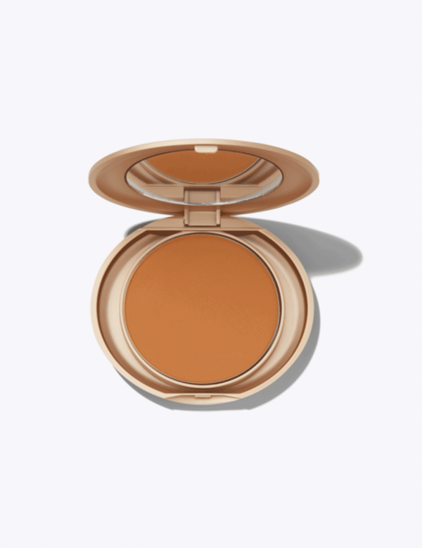 Milani Pressed Powder - 02 Honey Amber