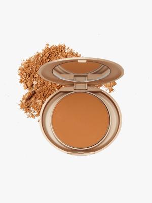 Milani Pressed Powder – 02 Honey Amber