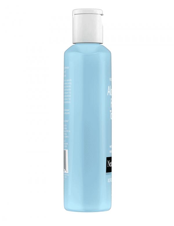 Neutrogena Alcohol-free Facial Toner For All Skin Types, 8.5oz