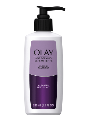 Olay Age Defying Classic Facial Cleanser, 6.8oz