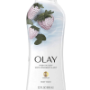 Olay Fresh Outlast White Strawberry & Mint Body Wash, 22oz