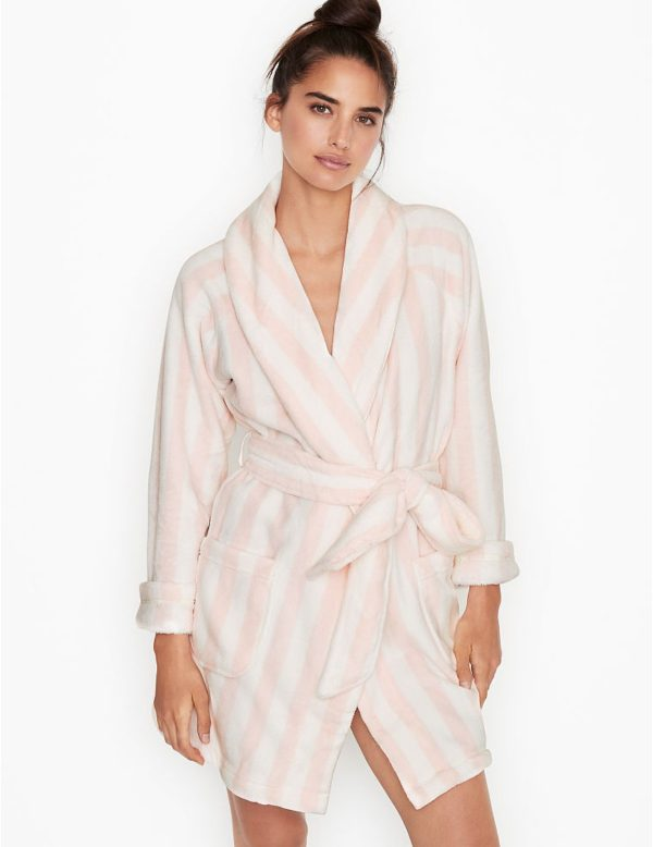 Victoria's Secret Cozy Robe