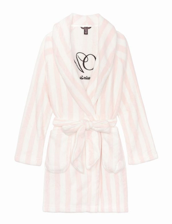 Victoria's Secret Cozy Robe on shopjune.co